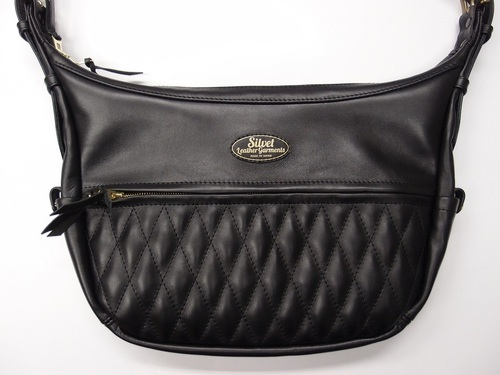 SILVET'S SHOULDER BAG (P)